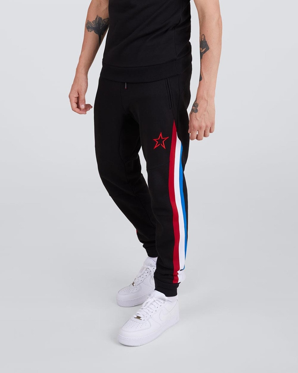 Super Stripe Training Track Pant