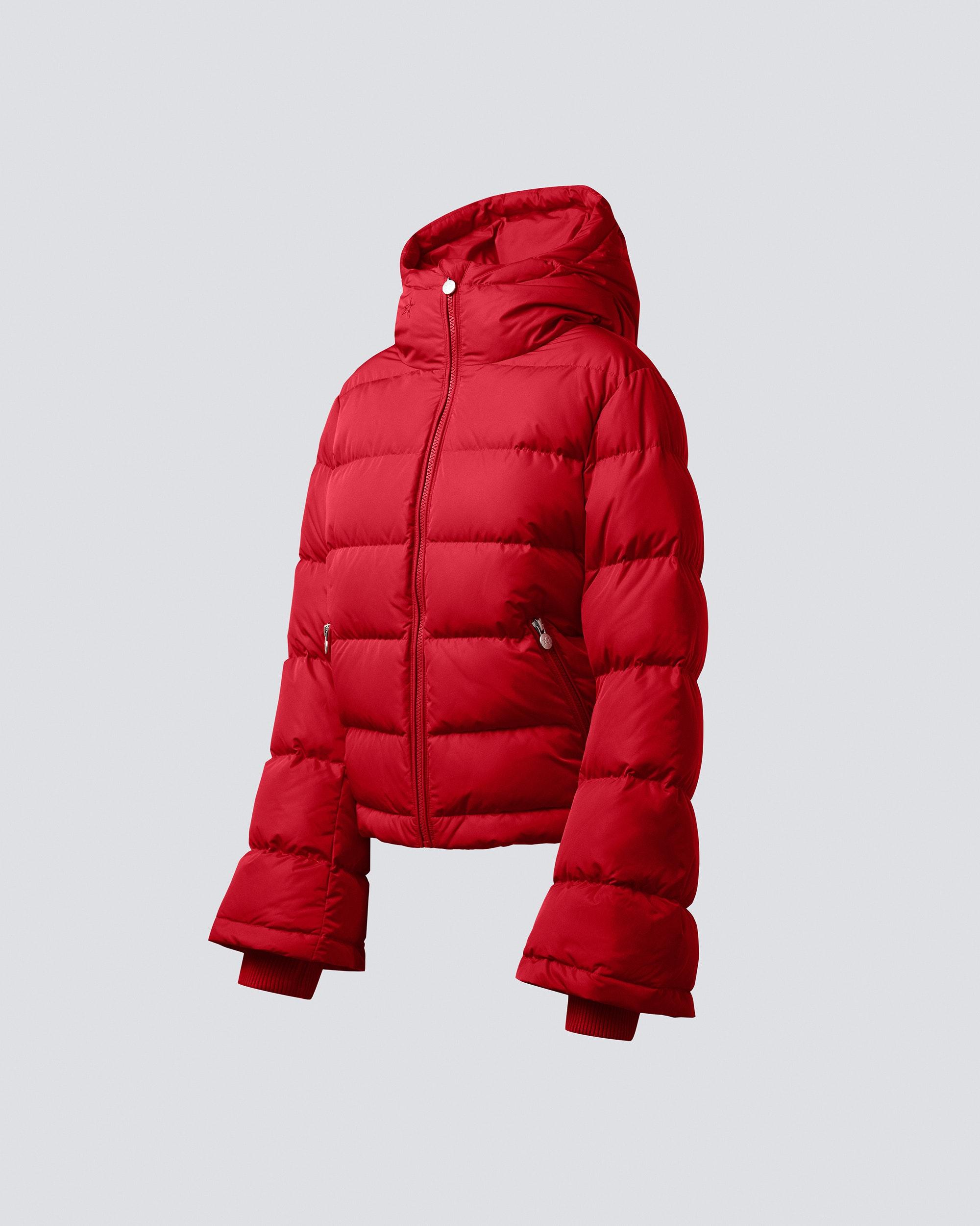 Polar Flare Jacket