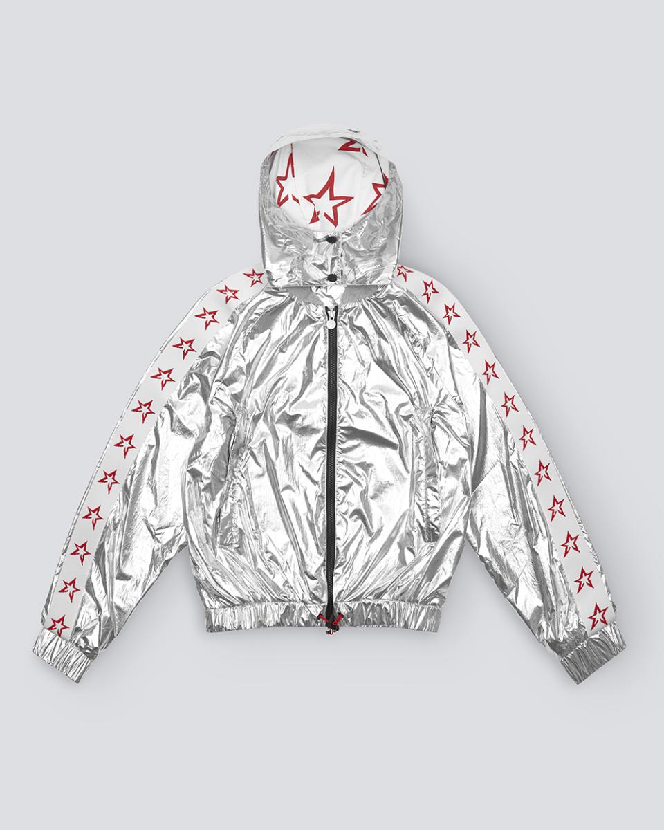Star Track Jacket