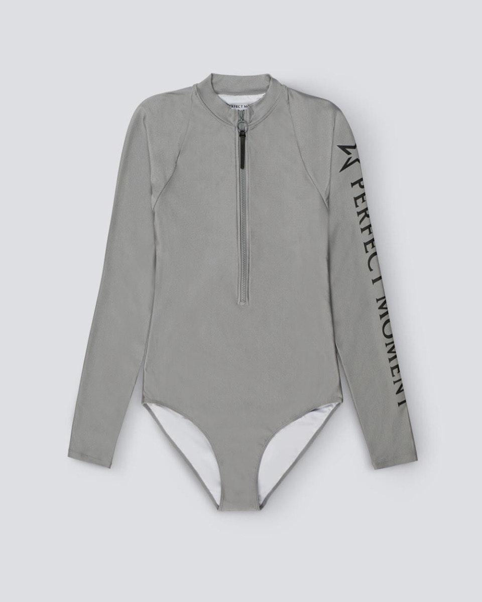 PM 1/2 Zip Spring Suit